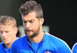 Trabzonsporda Uğur Demirok şoku