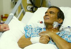 Ameliyat sonrası açıklama Naim Süleymanoğlunun hayati tehlikesi devam ediyor