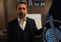 Adana Demirspor'da Timuçin Bayazit dönemi
