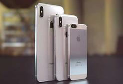 Apple önümüzdeki sene iPhone X Plus ve iPhone XS modellerini tanıtacak