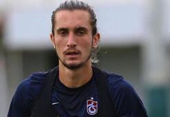 Trabzonspordan Yusuf Yazıcıya hediye