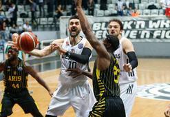 Sakarya Büyükşehir Belediyespor-Beşiktaş Sompo Japan: 69-75