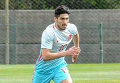 Milli futbolcu Berkay Özcan: Arsenal iki yıldır beni takip ediyor