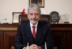 Ankara Büyükşehir Belediye Başkanı Tunadan Ankapark açıkaması