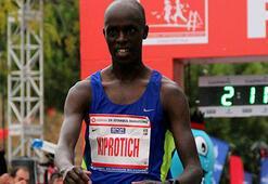 Vodafone 39. İstanbul Maratonunda birinciler belli oldu