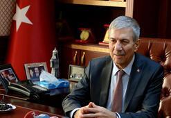 Türkiye Suriyelilere sınır ötesinde de şifa oldu