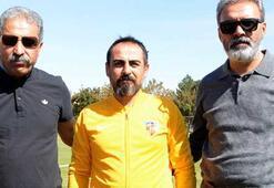 Erol Bedir: Konyaspor maçı büyük fırsat olacak