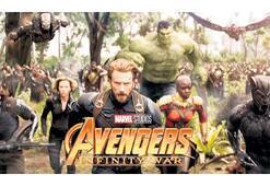 Avengers'tan fragman rekoru