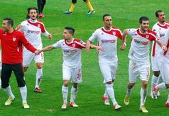Samsunspor - Göztepe: 1-0