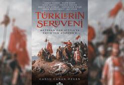 Türklerin tarih serüveni kitaplaştı