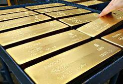 Merkez Bankası altın rezervinde ilk 10'a girebilir
