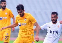 Eyüpspor Türkiye Kupasında 5. turda