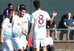 Trabzonspor-Naft Missan: 4-0