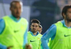 Fenerbahçeye Ozan Tufandan iyi haber