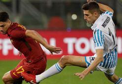 Roma-SPAL: 3-1