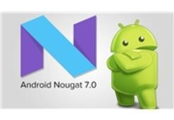 Google Android Nougat 7.0 Bugün Tanıtılıyor