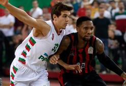 Pınar Karşıyaka-Eskişehir Basket: 70-74