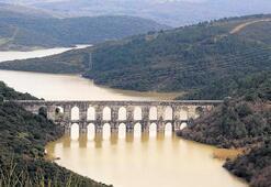10 barajın doluluk oranı yüzde 58