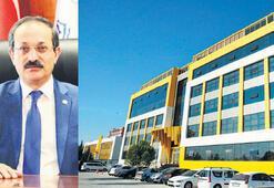 'Türkiye'nin inovasyon ve yenilik üssü olacağız'