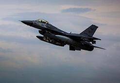 Son dakika... TSKdan sınır ötesine hava harekatı 41 hedef vuruldu...