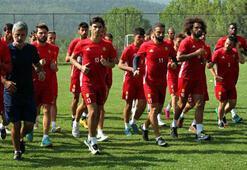 Yeni Malatyaspor, Samsunspor maçına hazırlanıyor