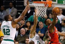 Boston Celticsten üst üste 12. galibiyet
