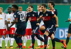 Leipzig - Bayern Münih: 5-6