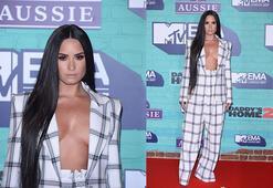 MTV Avrupa Müzik Ödülleri 2017: Kırmızı Halı