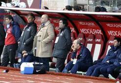 Trabzonsporda tüm teknik ekip istifa etti