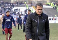 Trabzonspor'da sabah antrenmanı iptal edildi