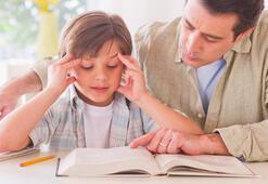 """Çocuğunuz """"Öğretmen bana taktı"""" mı diyor"""