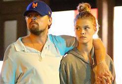 Leonardo DiCaprio-Nina Agdal çifti kaza yaptı