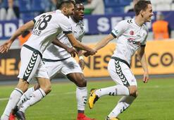 Konyaspor Kulübü: Konyaspor kaybettiği puanları telafi edecek güçtedir