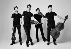 Novus String Quartet CRRde