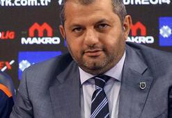 Mustafa Saral: Kulübün satılması söz konusu değil
