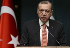 Cumhurbaşkanı Erdoğandan Arakan için Sevgi Ordusuna destek