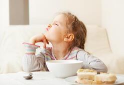 Yemek istemeyen çocuğa ne yapılır