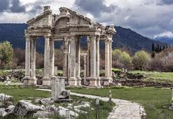Türkiyede mutlaka görülmesi gereken arkeolojik bölgeler