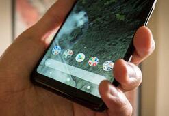 Google Pixel 2 XLda yeni bir sorun görüntülendi