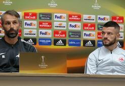 Marco Rose: Konyasporu iyi analiz ettik