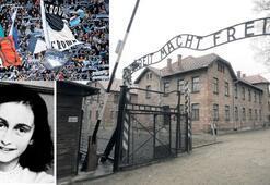 Irkçı taraftar Auschwitz'i görecek