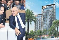 İzmir'de tek projeyle kalmayız