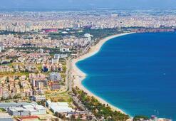 Antalya'nın turizmde çılgın planı