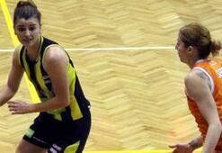 Fenerbahçe, Good Angels Kösice ile oynuyor