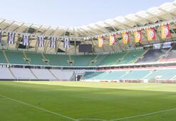Milli Stat Süper Kupaya hazır