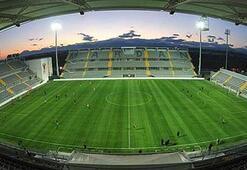 Antalya'nın stadyumu 380 günde tamamlanacak