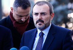 AK Partiden CHPye belge yanıtı