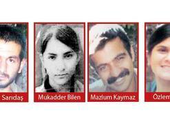 Öldürülen terörist  'hücre' sorumlusu