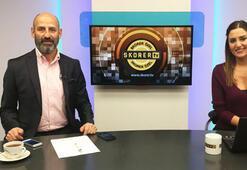 Serhat Ulueren Skorer TVde derbiyi yorumladı