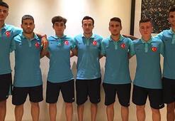 Galatasarayın 7 genç futbolcusuna şok haber
